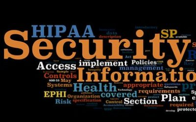 Combining Technology Solutions & HIPAA Compliance