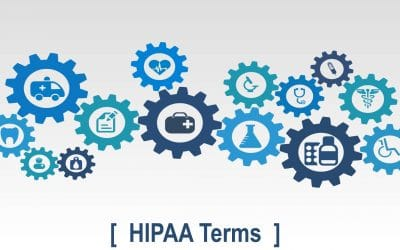 Common HIPAA Terms & Definitions
