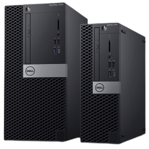 Dell OptiPlex Desktops