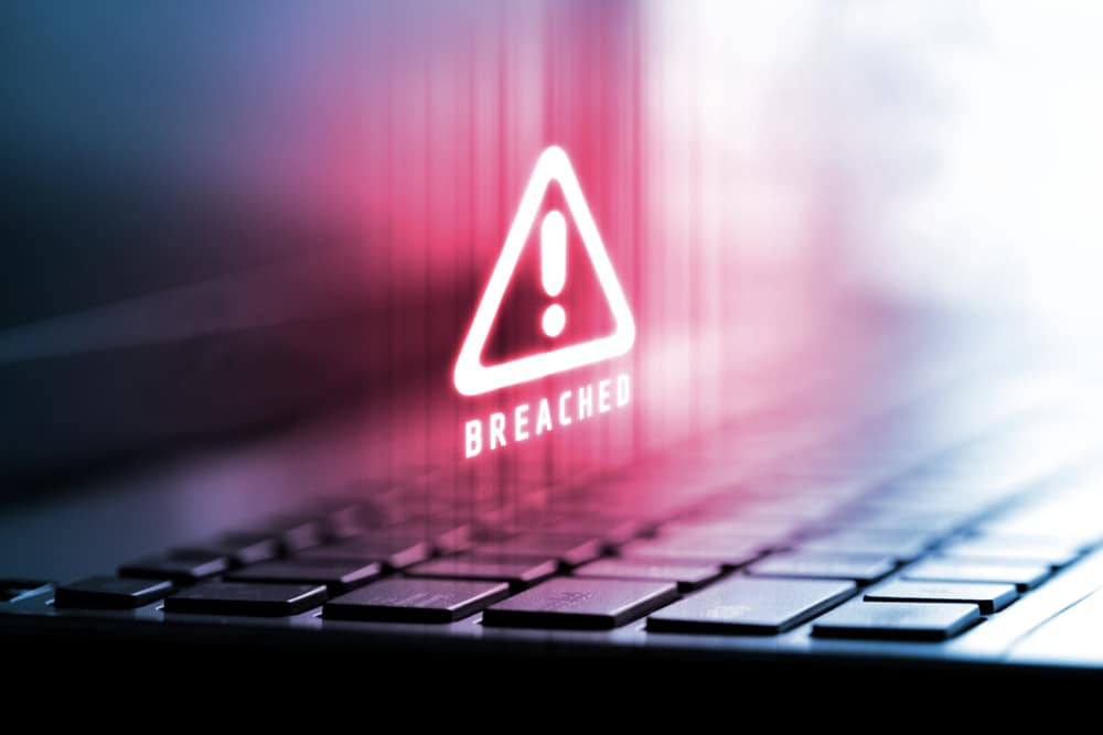 Data Breach- Are you on a Hackers Watchlist?